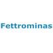 Fettrominas